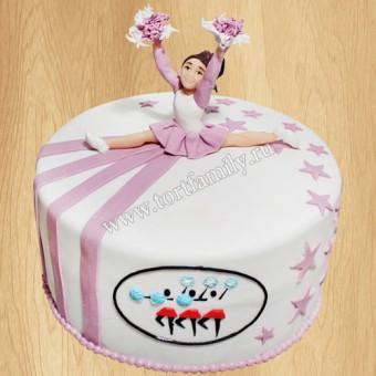 Торт №: D108