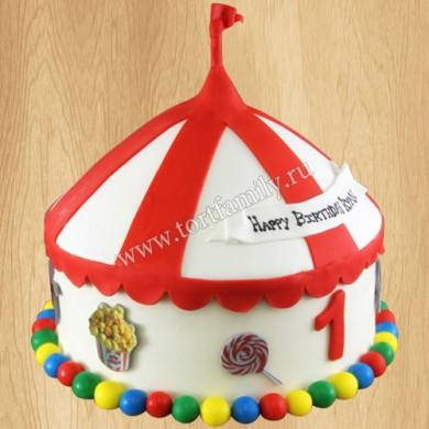 Торт №: D1094