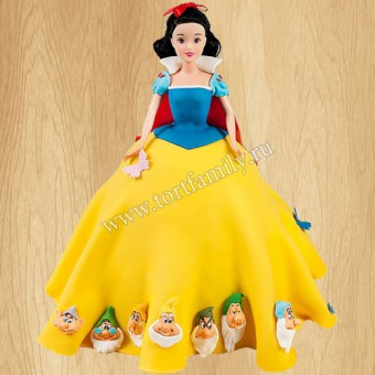 Торт №: D11