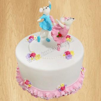 Торт №: D110