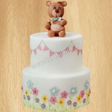 Торт №: D1166