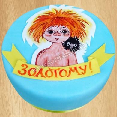 Торт №: D1168