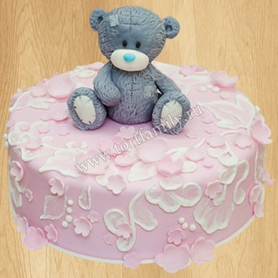 Торт №: D121