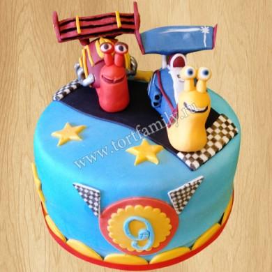Торт №: D1234