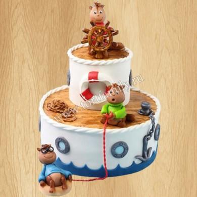 Торт №: D1261