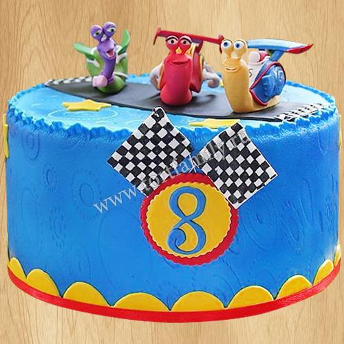Торт №: D1265