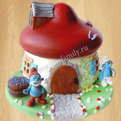 Торт №: D1267