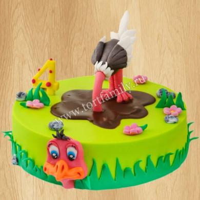 Торт №: D1269