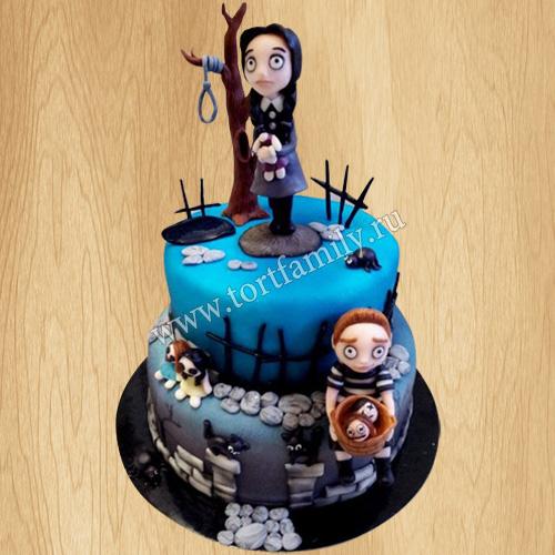 Торт №: D1271