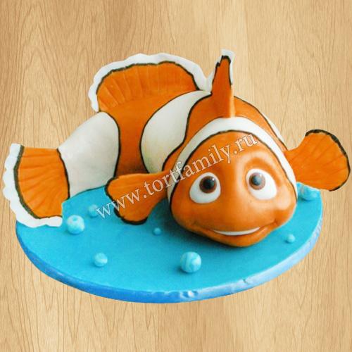 Торт №: D1272
