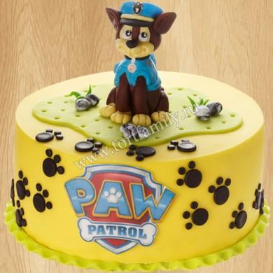 Торт №: D1274