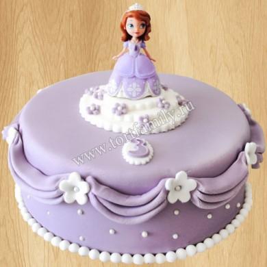 Торт №: D1278