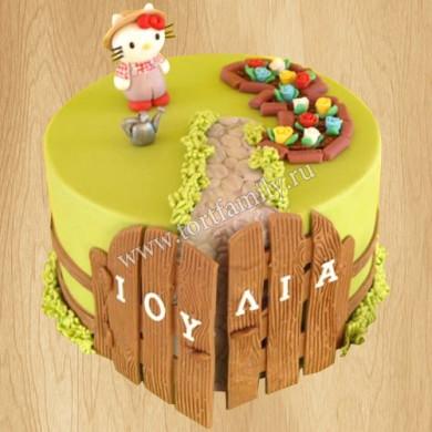Торт №: D1279