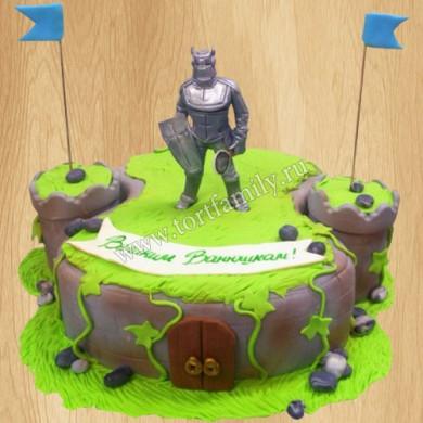 Торт №: D1283