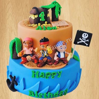 Торт №: D1292