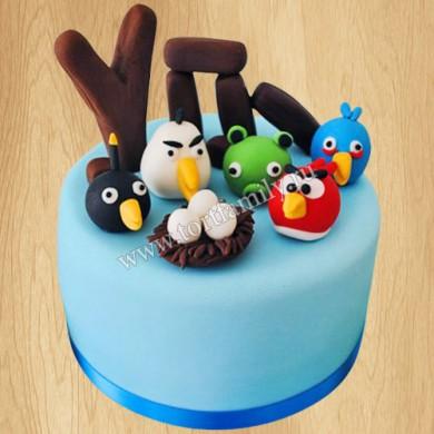 Торт №: D1299