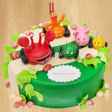 Торт №: D1301