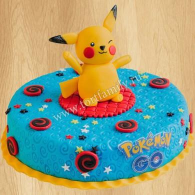 Торт №: D1302