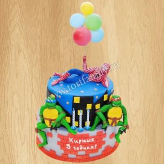 Торт №: D1306