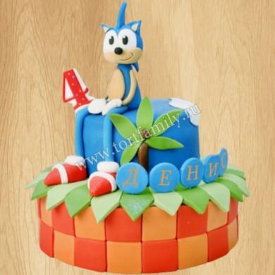 Торт №: D1314