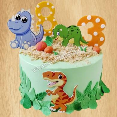 Торт №: D1315