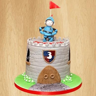 Торт №: D1317
