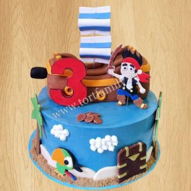 Торт №: D1356