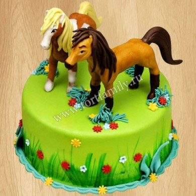Торт №: D1362