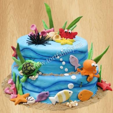 Торт №: D1374
