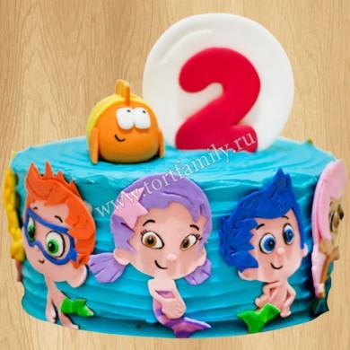 Торт №: D1376