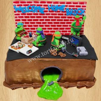Торт №: D1378