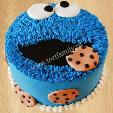 Торт №: D1380