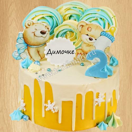 Торт №: D1406