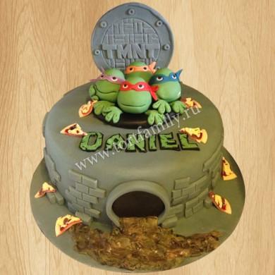 Торт №: D1407