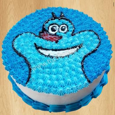 Торт №: D1409