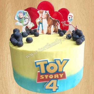 Торт №: D142