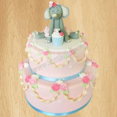 Торт №: D145