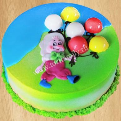 Торт №: D1476