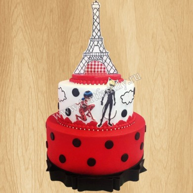 Торт №: D1477