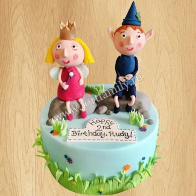 Торт №: D1478