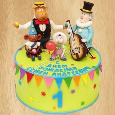 Торт №: D1479
