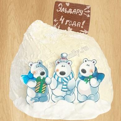 Торт №: D1482