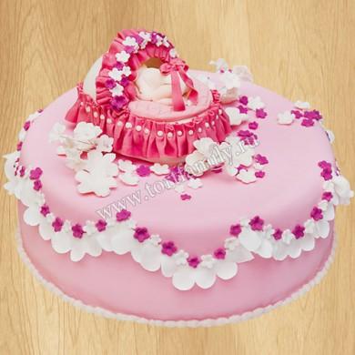Торт №: D15