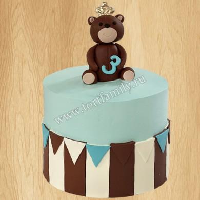 Торт №: D154