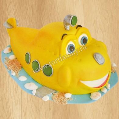 Торт №: D156