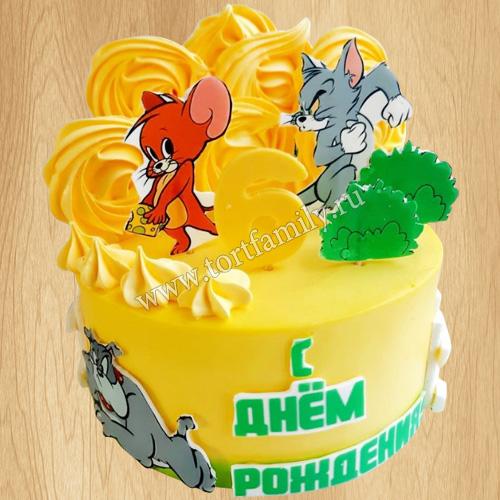 Торт №: D159