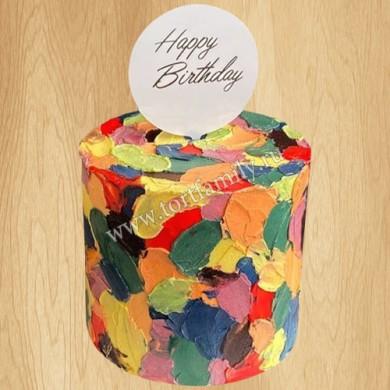 Торт №: D160