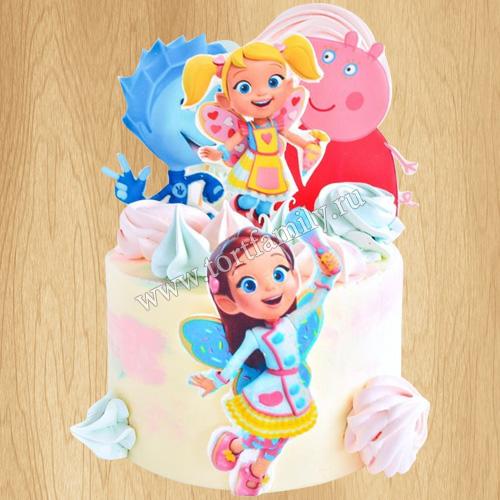 Торт №: D161