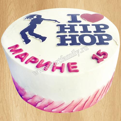 Торт №: D162