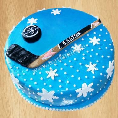 Торт №: D163